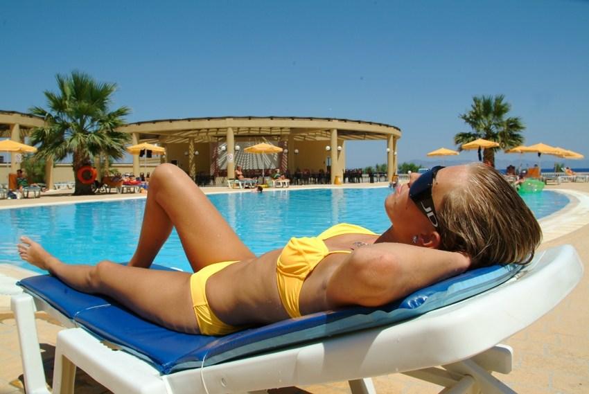 2015 jaro + podzim: Španělsko / ANDALUSIE (Costa del Sol) - zájezd pro seniory (7N / 14N, let z Prahy, PoloP s nápoji, bez výletu)