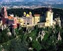 Sintra - palacio Pena